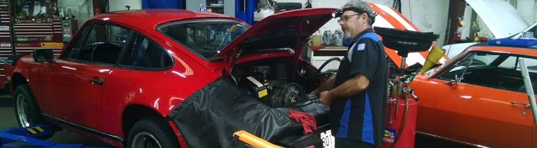 European Auto Repair, Service: Alpharetta, GA