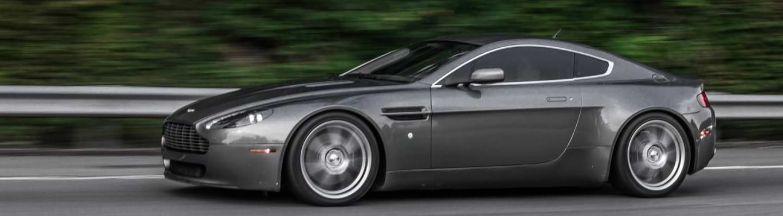 Aston Martin Repair & Service