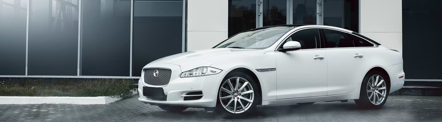 Jaguar Repair & Service