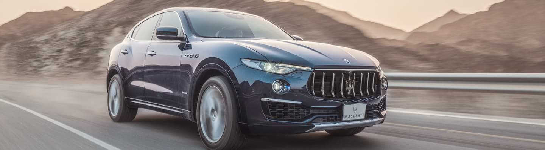 Maserati Repair & Service