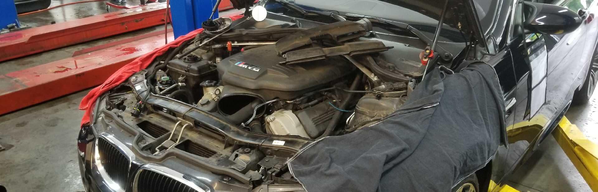 Car Repair & Service Atlanta Roswell