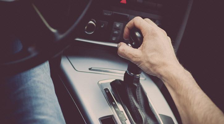 Audi Transmission