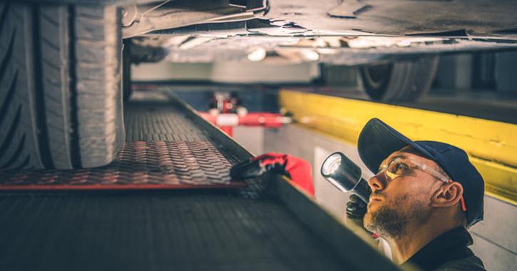 Mercedes Drivetrain Issue Check