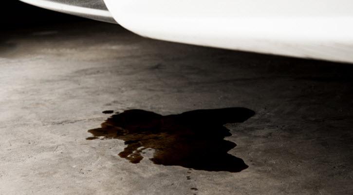 Land Rover Head Gasket Leak