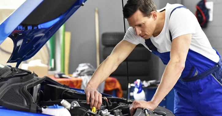 Porsche Engine Check
