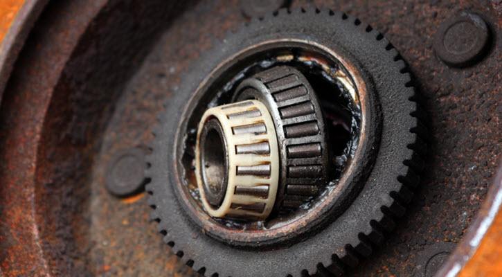 MINI Wheel Bearing