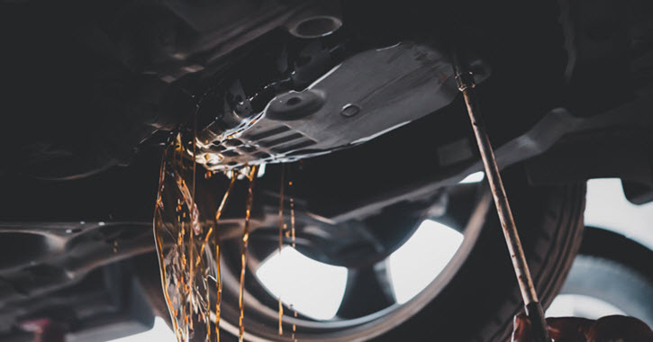 Aston Martin Transmission Fluid Flush