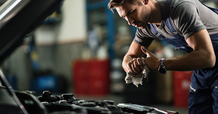 Audi Preventive Maintenance