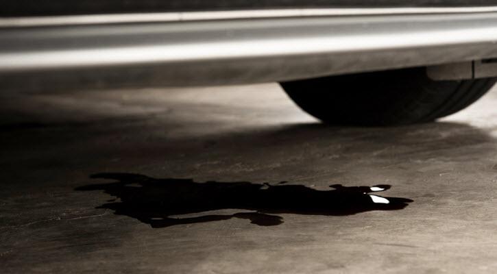 Porsche Rear Main Seal Oil Leak
